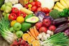 Διατροφή κατά του στρες
