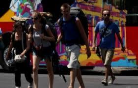 Από τι αρρωσταίνουν οι τουρίστες στην Αθήνα;