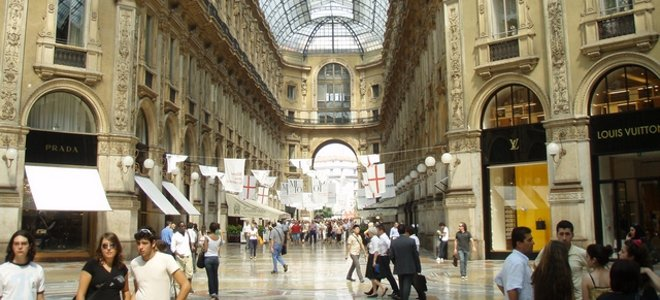 Οι Ιταλοί έμποροι καταγγέλλουν τη διαφθορά και τη γραφειοκρατία στη χώρα τους