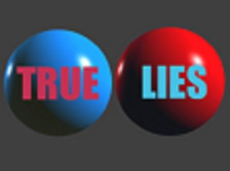 Πιο υγιεινή η ζωή χωρίς ψέματα
