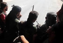 Συρία: Οι αντάρτες εγκαταλείπουν θέσεις στο Χαλέπι