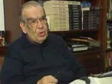 Πέθανε ο Γιώργος Λαζαρίδης