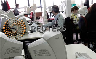 40.000 δημόσιοι υπάλληλοι προς εφεδρεία
