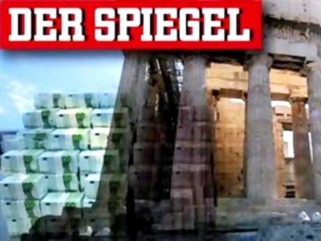 Spiegel: Έτοιμη να ανοίξει τον δρόμο για την δόση η Τρόικα στην Ελλάδα