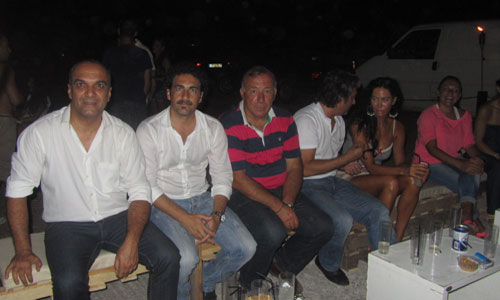 Αλμυρός: Με μεγάλη επιτυχία το beach party του Γυμναστικού Συλλόγου
