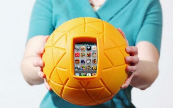 TheO Ball: η πραγματικά έξυπνη μπάλα