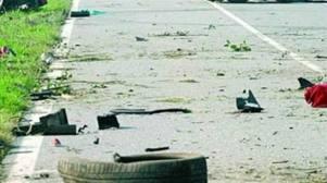 Δύο θανατηφόρα τροχαία ατυχήματα στην Εθνική Οδό Ιωαννίνων
