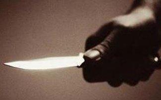 Λάρισα: Προσπάθησε να μαχαιρώσει αστυνομικό