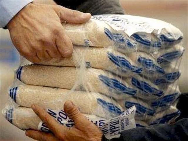 Δωρεάν τρόφιμα αιτούνται  402 δημότες του Αλμυρού