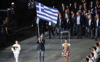 Επέστρεψε η ελληνική αποστολή από το Λονδίνο