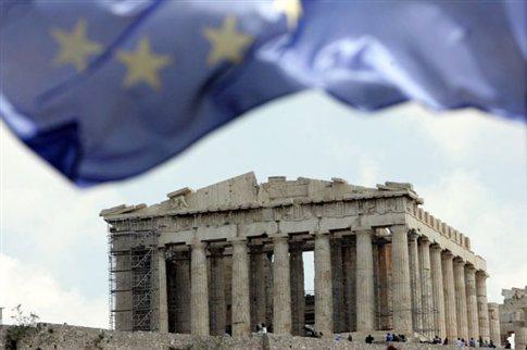Στο 6,2% η ύφεση της ελληνικής οικονομίας το δεύτερο τρίμηνο του 2012