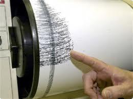 Σεισμός 3,4 Ρίχτερ νοτιοδυτικά των Χανίων