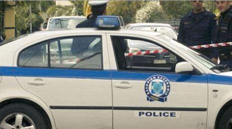 Διπλό έγκλημα αποκαλύφθηκε το πρωί της Τετάρτης στα Σεπόλια