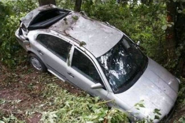 Τραγωδία για 4μελή οικογένεια στο Κιάτο
