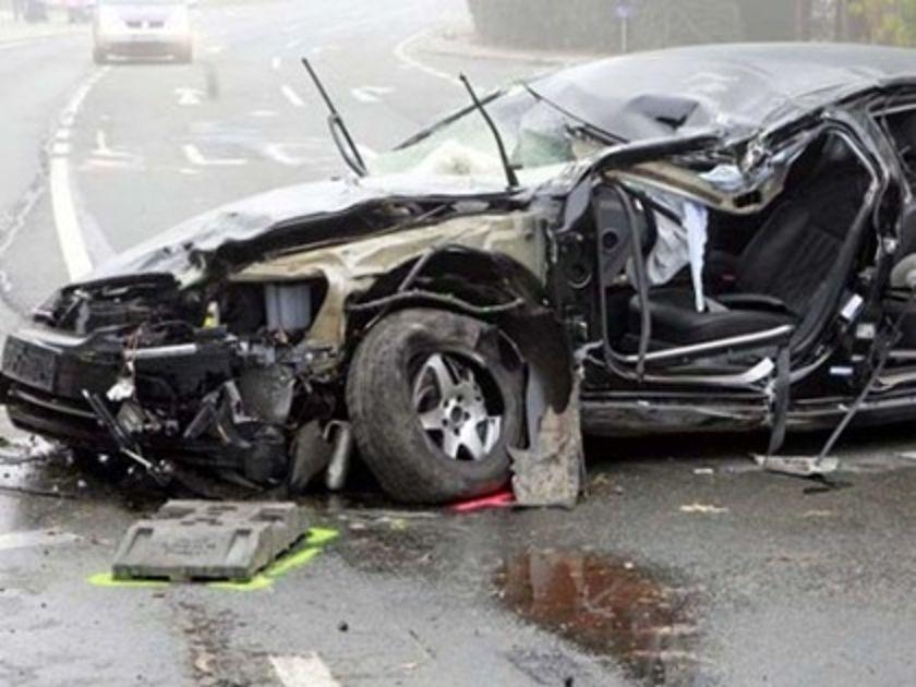 Λιγότερα τροχαία ατυχήματα φέτος το Δεκαπενταύγουστο