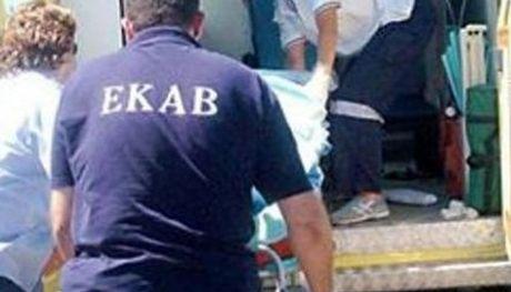 Αργοστόλι: Πέρασε υπάλληλο του ΟΤΕ για κλέφτη και τον έριξε στο κενό