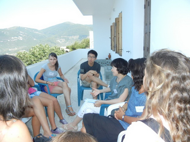 Διεθνείς προσωπικότητες στη Σκόπελο