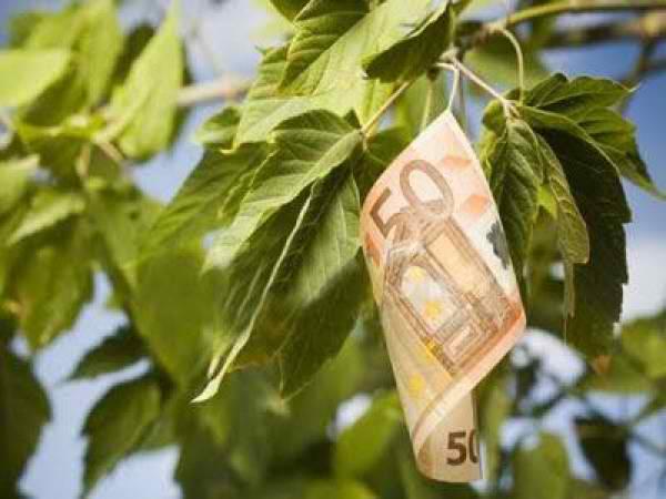 3,2 εκ. ευρώ ως εξισωτική αποζημίωση