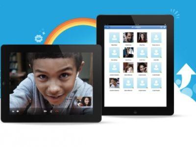 Skype: Αποστολή/λήψη φωτογραφιών επιτέλους και βελτιωμένη απόδοση σε iPhone - iPad