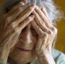 Απόπειρα ληστείας ηλικιωμένης
