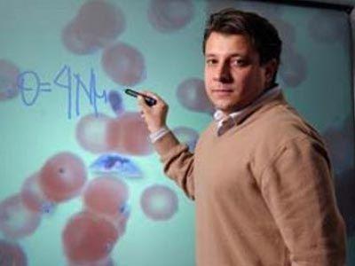 Ο Έλληνας βιολόγος που ανακάλυψε τα μυστικά του DNA