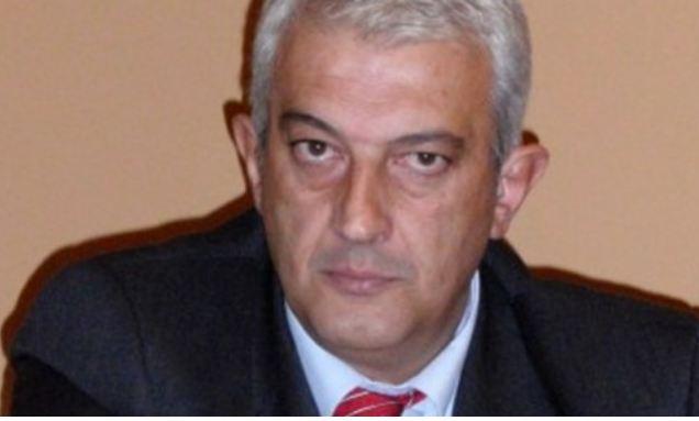 Λάρισα: Ελεύθερος ο πρώην πρόεδρος της ΕΑΣ Λάρισας Σπ. Τσικρίκας
