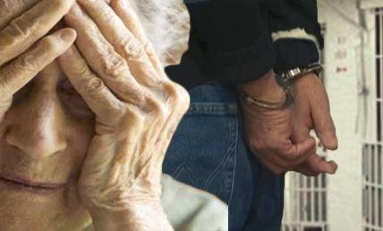Αποφυλακισμένος με όρους ο ληστής της ηλικιωμένης!