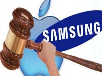 Καταδικαστική απόφαση για Apple και Samsung