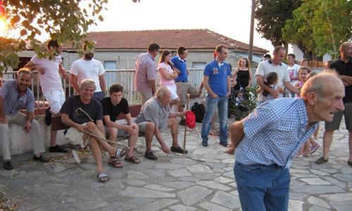 Εκλεισαν με επιτυχία τα «Ιτώνια 2012»