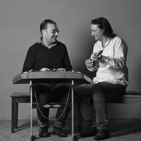 Η Εστουδιαντίνα με τον Γιάννη Κότσιρα αναβιώνει μουσικά τη «Σμύρνη του έρωτα»