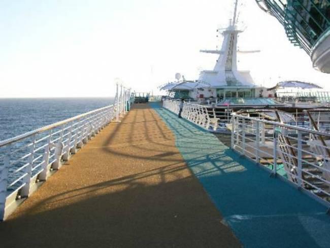 Πανικός μεσοπέλαγα για 2.462 επιβάτες πλοίου