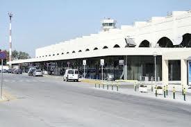 Λιποθύμησαν τουρίστες στο Αεροδρόμιο της Ρόδου επειδή δεν είχε κλιματισμό!