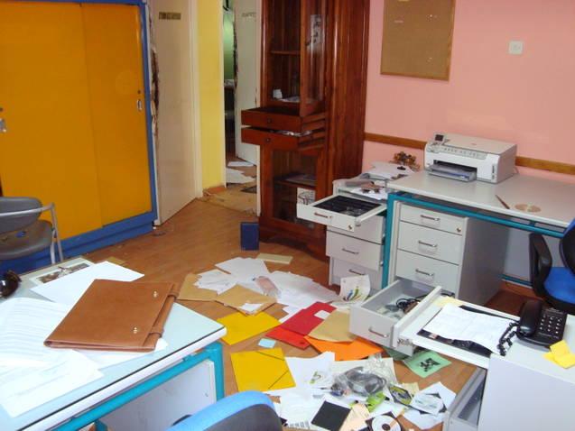 Καρδίτσα: Αγανάκτηση για τις συνεχείς διαρρήξεις στο Δήμο Σοφάδων