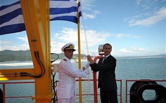 Ενισχύει τον στόλο της η Αegean bulk της οικογένειας του Κ.Π. Αγγελόπουλου