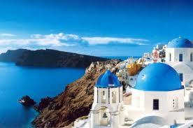 Από που πήραν τα ονόματά τους τα ελληνικά νησιά;