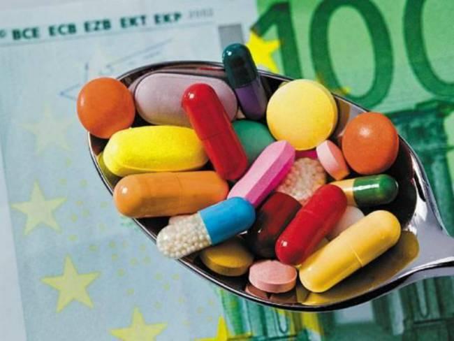 Φάρμακα με μετρητά - Συνεχίζουν οι φαρμακοποιοί