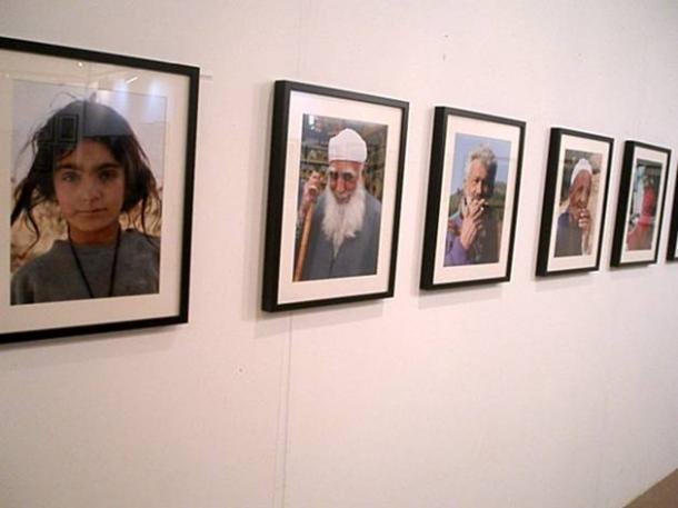 Έκθεση φωτογραφίας δημοσιογράφων στο Ντε Κίρικο
