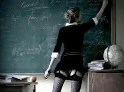 Όξναρντ δάσκαλος πορνό