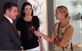 Συνάντηση Κεφαλογιάννη- Καμίνη για την τουριστική ανάπτυξη της πόλης