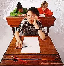 Ειδικό τεστ ανιχνεύει μαθησιακές δυσκολίες