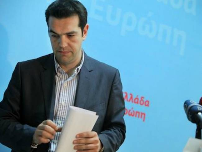 «Όχι» Ρομπάι στην πρόταση συνάντησης με Τσίπρα
