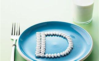 Η βιταμίνη D κατά της φυματίωσης
