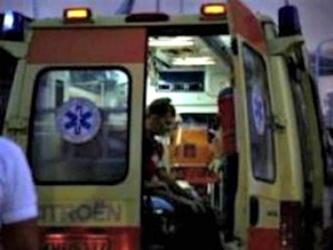 Σκιάθος: Τουρίστες χτύπησαν με αυτοκίνητο και εγκατέλειψαν οδηγό ταξί