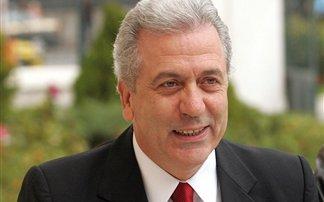 Αβραμόπουλος: Η Ελλάδα θα παραμείνει στον σκληρό πυρήνα της Ευρώπης
