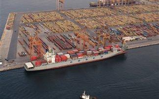 ΟΛΠ: Αύξηση 34,4% στη διακίνηση εμπορευματοκιβωτίων