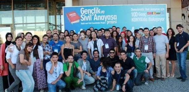 Ελληνοτουρκική συνεργασία σε πρόγραμμα του ΕΟΠ