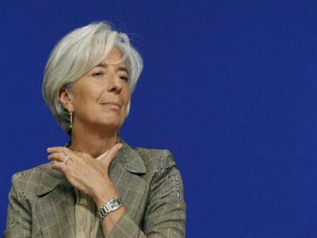 Λαγκάρντ: Έτοιμοι να συνεργαστούμε με την ΕΚΤ