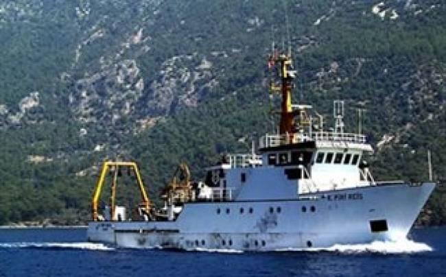 Ερευνητικό σκάφος της Τουρκίας θα βγει στο Αιγαίο στα μέσα Σεπτεμβρίου