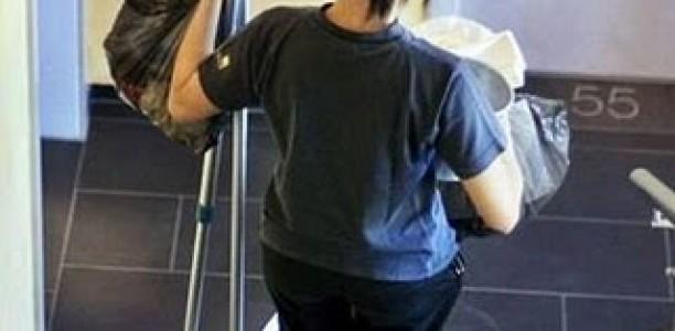 Διευθύντρια σχολείου καταγγέλλει το Σωματείο Καθαριστριών Λάρισας