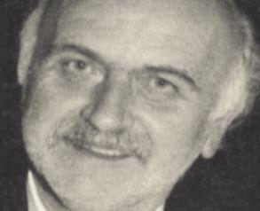 Πέθανε στον ύπνο του ο Κώστας Ντόντος